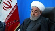 دو دستور مهم روحانی به وزیران تعاون و راه
