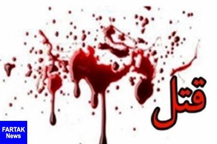 جانشین انتظامی ایلام خبر داد: قتل در محله سبزی آباد شهر ایلام