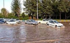 خطر سیل برای شهر تهران قریب الوقوع تر از زلزله است