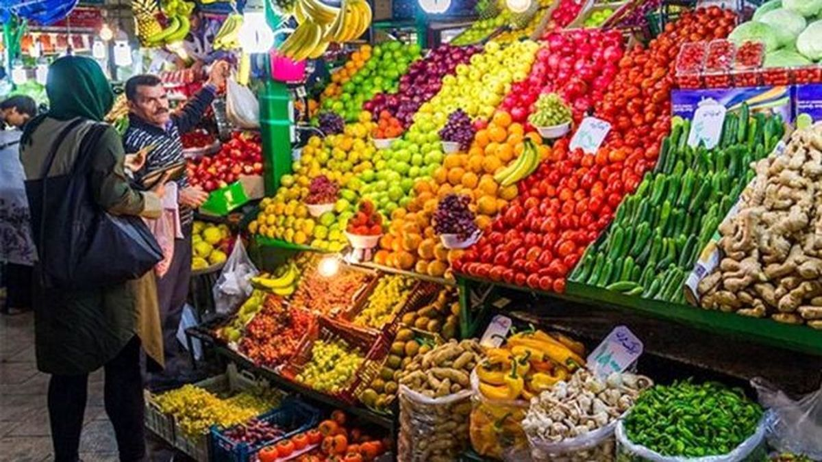 فهرست ارزانترین میوههای میادین میوه و ترهبار