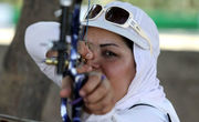 بانوی مدالآور تیر و کمان ایران درگذشت