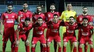 جدول لیگ برتر فوتبال|پرسپولیس از 60 عبور کرد؛ جدال سخت 3 تیم برای فرار از سقوط