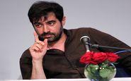شهاب حسینی به انتقادها پاسخ داد