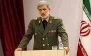 کوچکترین خطای محاسباتی دشمنان با پاسخ سنگین ایران روبرو خواهد شد