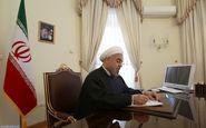دکتر روحانی با استعفای دکتر عباس آخوندی از سمت وزارت راه و شهرسازی موافقت کرد