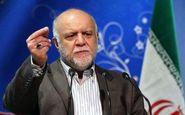 تلاش زنگنه برای حمایت از منافع ایران در اوپک