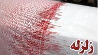 ثبت ۷ زلزله با بزرگای بیش از ۳ در فاریاب/زلزله ۴.۹ ریشتری در راور استان کرمان