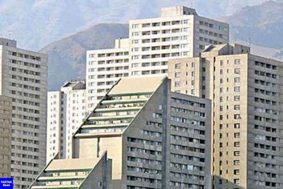 رونق خرید و فروش آپارتمانهای نقلی در ایران و جهان