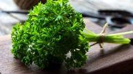 جعفری؛ یک داروی گیاهی خوش عطر و بو برای لاغری