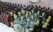 2 فوتی و 2 مصدوم براثر مصرف مشروبات الکلی درشهرستان سراب
