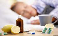 ۹ درمان سریع سرما خوردگی