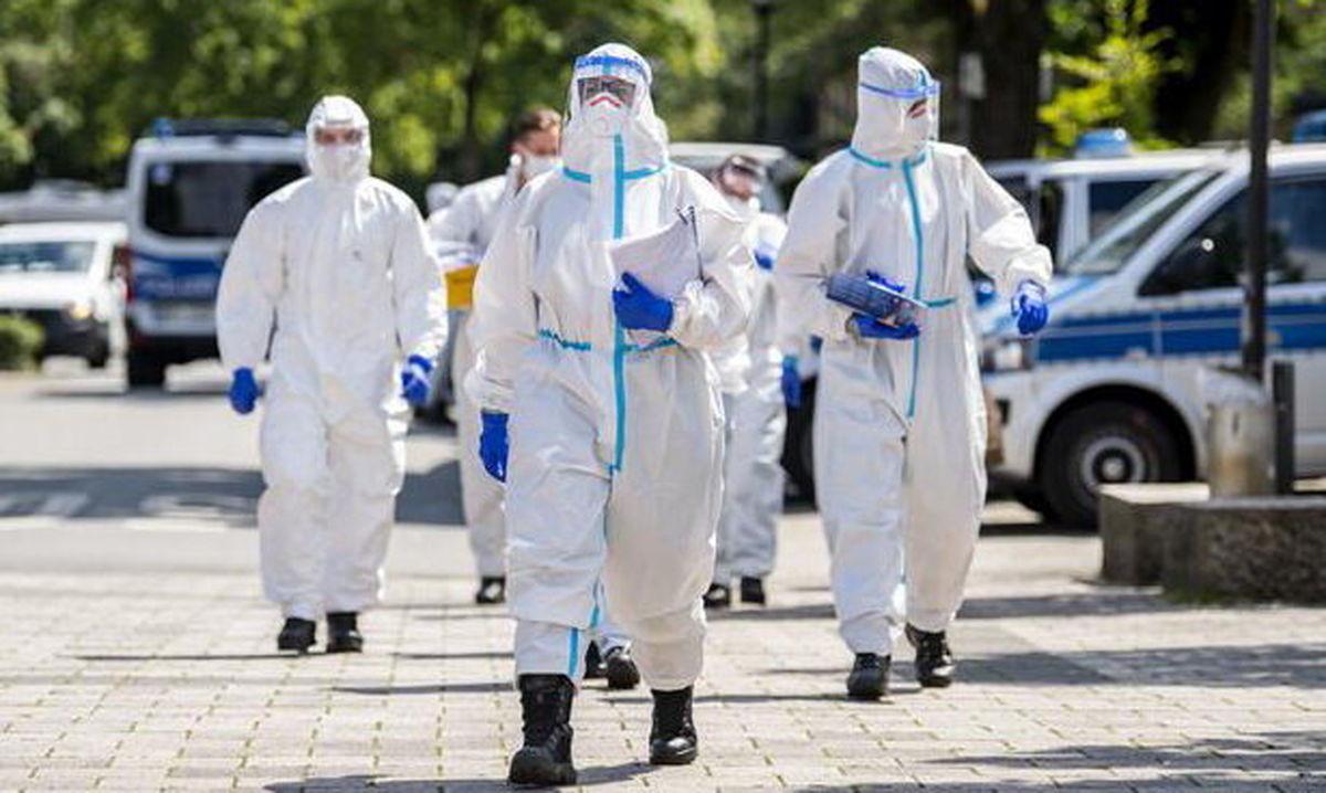 سازمان بهداشت جهانی:همهگیری ویروس کرونا با سرعت رو به گسترش است