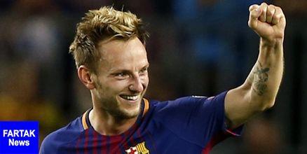 اعلام مبلغ فروش ستاره کروات بارسلونا