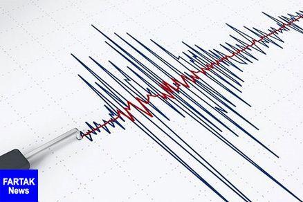 دو زمینلرزه دشتستان را لرزاند