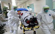 بیمار مشکوک به کرونا در بندرعباس درگذشت