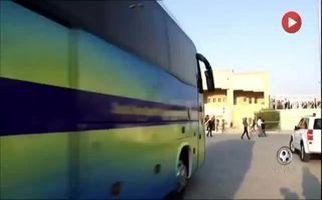حواشی پیش از دیدار پارس جنوبی - استقلال تهران