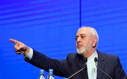 واکنش ظریف به موضع فرانسه درباره بازگشت آمریکا به برجام پس از ایران