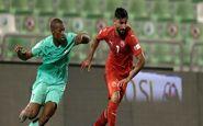 هفته اول لیگ ستارگان قطر| برد پرگل العربی در شب گلزنی محمدی