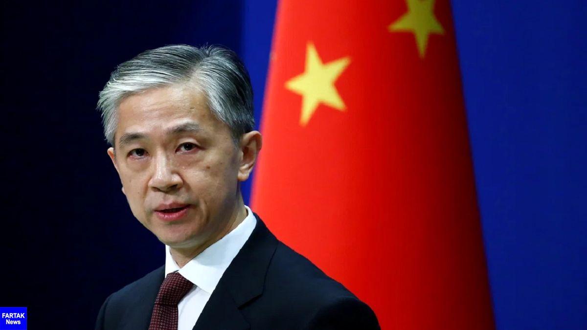 واکنش پکن به ادعای حمایت چین از حمله به نظامیان آمریکایی در افغانستان
