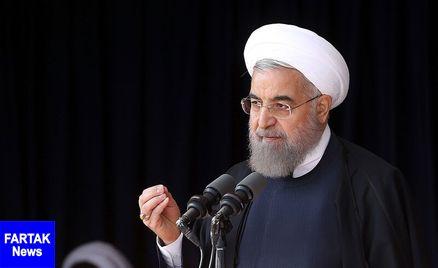 همه مسیرهای آمریکا علیه ملت ایران منجر به شکست شده است
