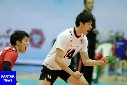 شش تیم پیروز در روز دوم مشخص شدند/ ایران به دنبال شکست قطر
