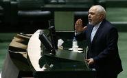 هیچ کس به اندازه من از توان موشکی ایران دفاع نکرده است