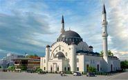 مساجد جنوب فرانسه به خشونت تهدید شدند