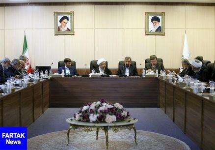 آغاز آخرین جلسه مجمع تشخیص/ بررسی CFT و پالرمو به سال آینده موکول شد