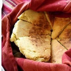 نان خشک برای لاغری!