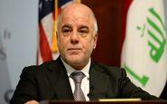 دستورات العبادی درباره عملیات علیه داعش در خارج عراق