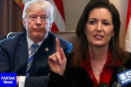 مخالفت با سیاست مهاجرتی ترامپ
