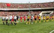بیانیه کمیته اخلاق در خصوص دیدار دو تیم لیگ برتری