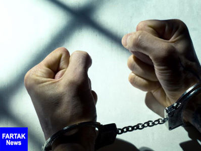 عامل آتش زدن شهروندان تهرانی دستگیر شد