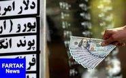 قیمت ارز در صرافی ملی امروز ۹۷/۰۹/۲۵
