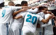 رئال مادرید با شکست الجزیزه راهی فینال جام باشگاههای جهان شد