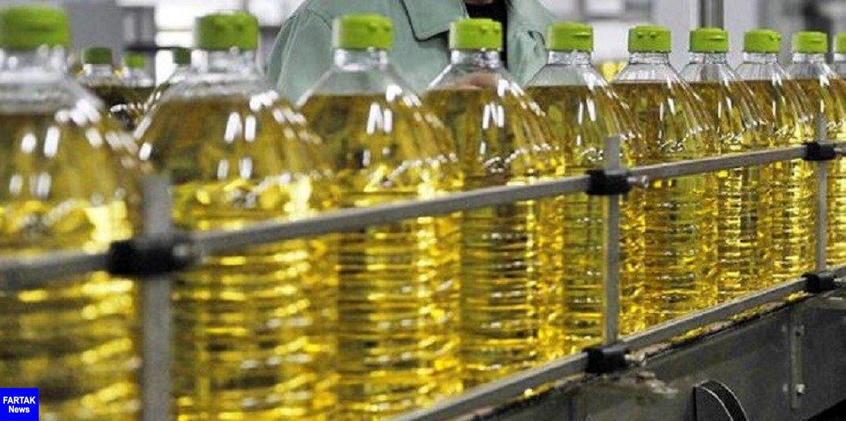 سخنگوی شرکت بازرگانی دولتی ایران از توزیع ۳۰ هزارتن روغن خوراکی خبر داد