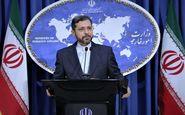 خطیبزاده: برای صلح افغاستان سرمایهگذاری زیادی کردیم/ گفتوگوهای بینالافغانی تنها راهحل صلحآمیز