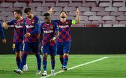 انتقال مدافع بارسلونا به تیم لیگ برتری قطعی شد