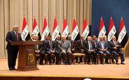 دو وزیر دولت عبدالمهدی احتمالا برکنار میشوند