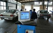 افزایش 55 درصدی نرخ معاینه فنی خودروها