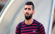 زمان بازگشت بشار رسن به ایران مشخص شد