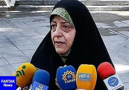 معاون رئیس جمهور در قزوین: طرح توان افزایی سازمان های مردم نهاد در کشور اجرا میشود
