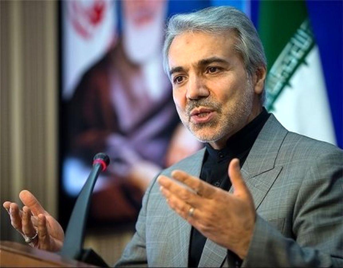 نوبخت: برنامه ملی آمار امسال آماده وتصویب میشود