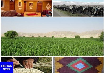 ۱۴۰ میلیارد تومان تسهیلات اشتغالزایی روستایی در استان بوشهر پرداخت شد
