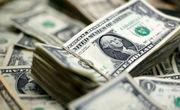 نرخ دلار در بازار افزایش یافت + جدول
