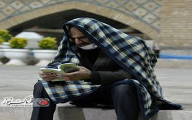تصاویری دیدنی از مراسم احیا شبهای قدر در شهر گنبدهای فیروزهای