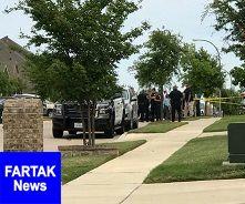 قتل عام ۴ عضو یک خانواده ایرانی در ایالت تگزاس/۲ کودک ایرانی در میان قربانیان! + جزییات