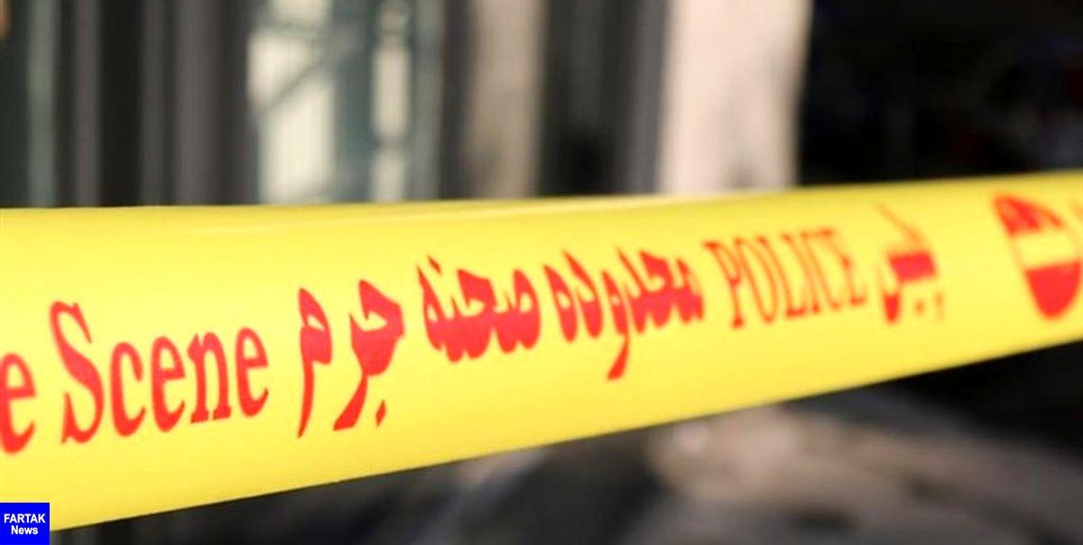پسر 18 ساله راننده پژو را کشت