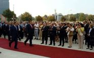 روسیه از اجرای صلح دیتون در بوسنی حمایت می کند