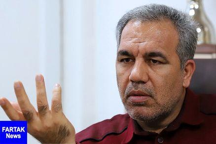 عرب سرپرست فدراسیون دوومیدانی شد